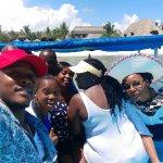 Boat Drive to Mbudya Island
