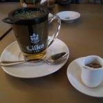 Grand Café Planie Foto
