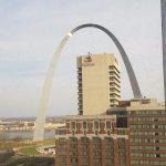 Foto de Hilton St. Louis at the Ballpark