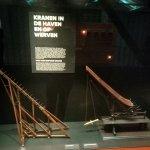 Maritiem Museum Rotterdam Foto