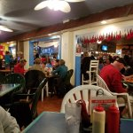 Bimini's Oyster Bar and Seafood Cafe