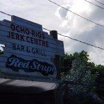 Ocho Rios Village Jerk Center Foto