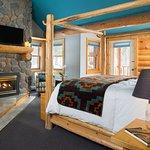 Super Suite Private Room