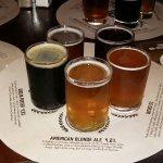 Photo of J W Sweetman Craft Brewery