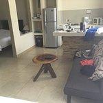 Photo de Hotel Villa Creole