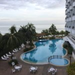 Foto Flamingo Hotel by the Beach, Penang