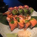 Billede af Sticks'n'Sushi