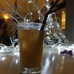 'Under The Mistletoe' cocktail 🍹