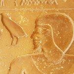 Tombs at Saqqara