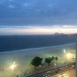 Photo of Arena Copacabana Hotel