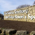 Foto di Eagle Ridge Resort & Spa