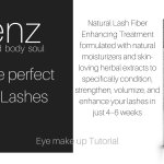 Natural Lash Fiber enhancing Treatments
