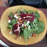 Rum House Salad