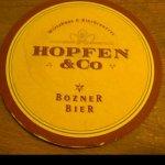 Photo of Hopfen & Co