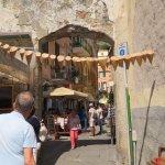 Borgo Antico/Old Village