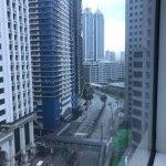 Photo de Crowne Plaza Manila Galleria