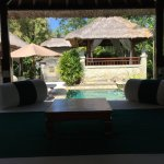 Melia Bali Foto