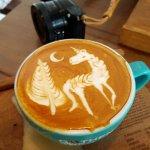 Zdjęcie Ristr8to Coffee