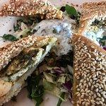 Cafe Jerusalem Foto