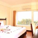 Foto de Hue Serene Shining Hotel