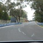 Mount Panorama track