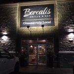 Foto de Borealis Grille & Bar