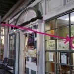 Sign in window: BYOB ENCOURAGED