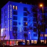 Foto de BigBOX Hotel