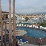 view from Don Diego-Casita area towards the Marina