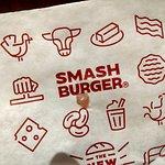 Bild från Smashburger