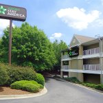 Photo of Extended Stay America - Winston-Salem - Hanes Mall Blvd.