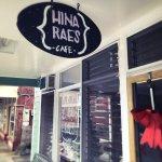 Photo of Hina Rae's