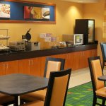 Photo de Fairfield Inn & Suites by Marriott Harrisonburg