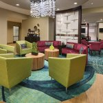 Photo of SpringHill Suites South Bend Mishawaka