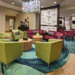 SpringHill Suites South Bend Mishawaka resmi