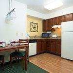 Residence Inn Vacaville Foto