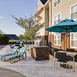 Foto di Residence Inn Indianapolis Fishers