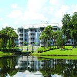 Photo of Marriott's Cypress Harbour Villas