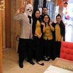 Sanouva Saigon Hotel Foto