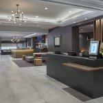 Foto de Toronto Marriott Bloor Yorkville Hotel