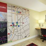 Foto de TownePlace Suites San Jose Campbell
