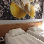صورة فوتوغرافية لـ ibis Styles Napoli Garibaldi