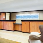 Foto di Fairfield Inn & Suites by Marriott Lakeland Plant City