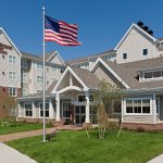 Residence Inn Bismarck North의 사진