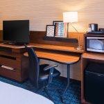 Bild från Fairfield Inn & Suites Olean