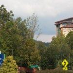Photo de Holiday Inn Express Cherokee/Casino