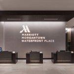 Foto de Morgantown Marriott at Waterfront Place