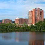 Foto de Morgantown Marriott at Waterfront Place