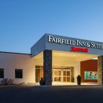 ภาพถ่ายของ Fairfield Inn & Suites by Mariott Paramus