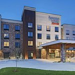 Fairfield Inn & Suites by Marriott Cheyenne Southwest/Downtown Area